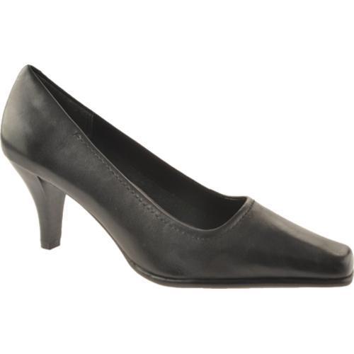Women's Aerosoles Envy Black Leather