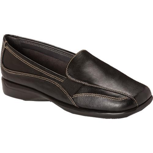 Women's Aerosoles Lyric Black PU