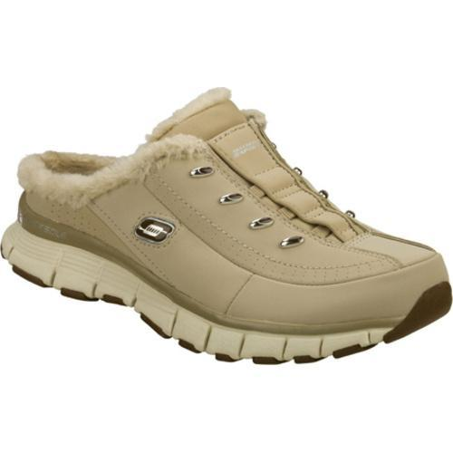 Women's Skechers Flex Fit Gear Up Brown