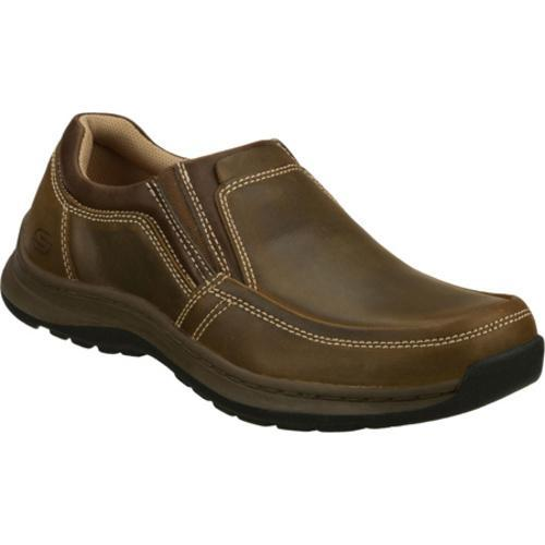 Men's Skechers Relaxed Fit Botein Earl Brown