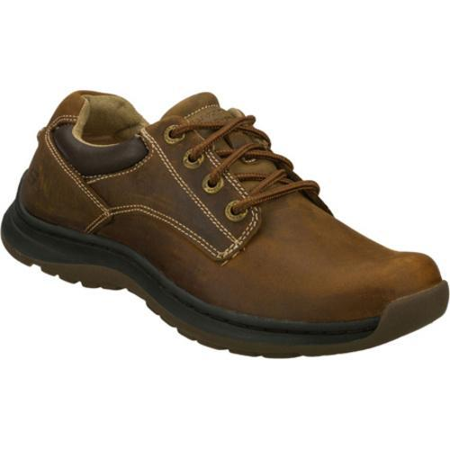 Men's Skechers Relaxed Fit Botein Obert Brown
