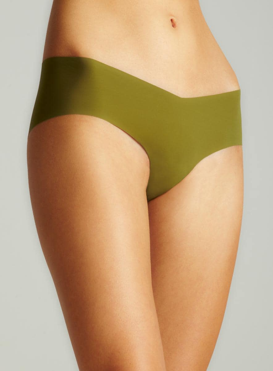 COMMANDO Seamless Girlshort