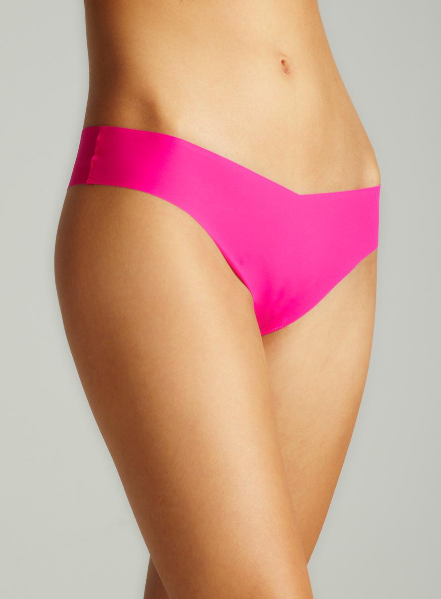 COMMANDO Solid Seamless Thong