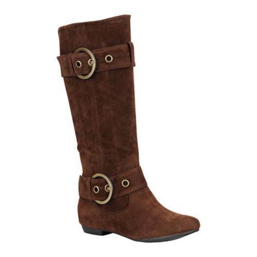 Women's L & C Loretta-29 Brown