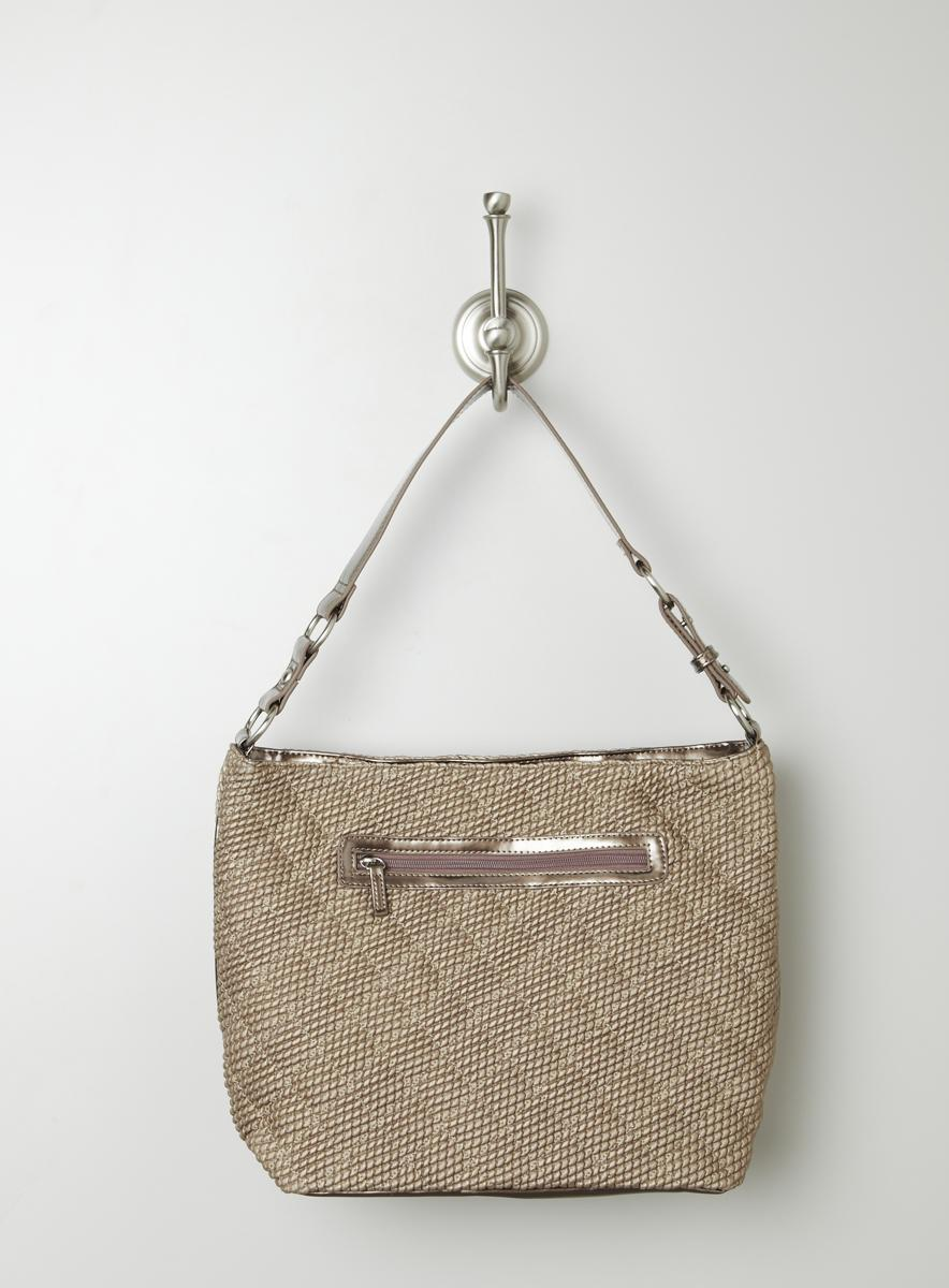 Sr Squared Quilted Hobo