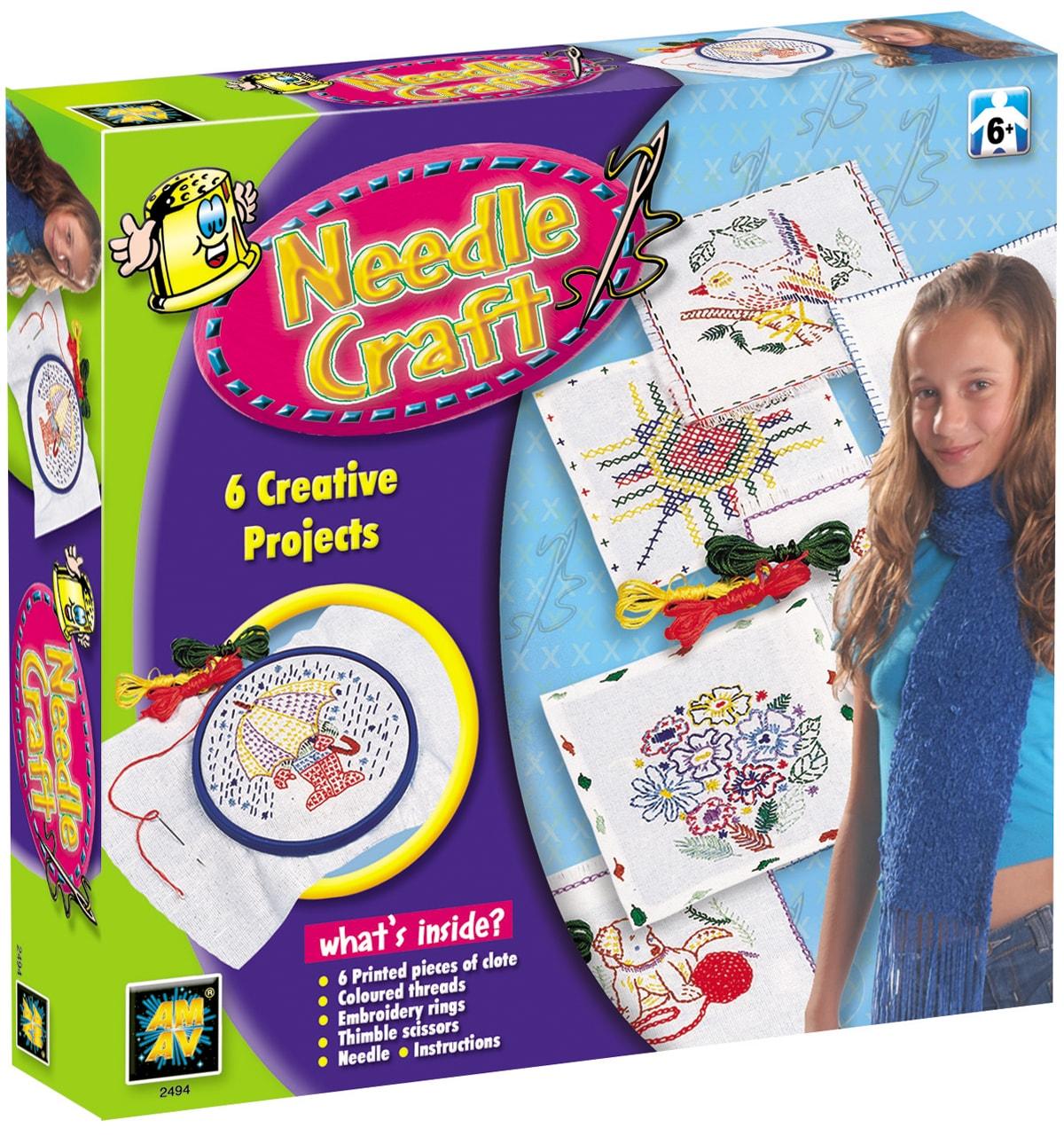 Needle Craft Kit