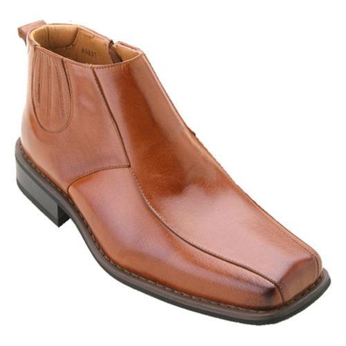 Men's Zota 76666 Rusty Leather