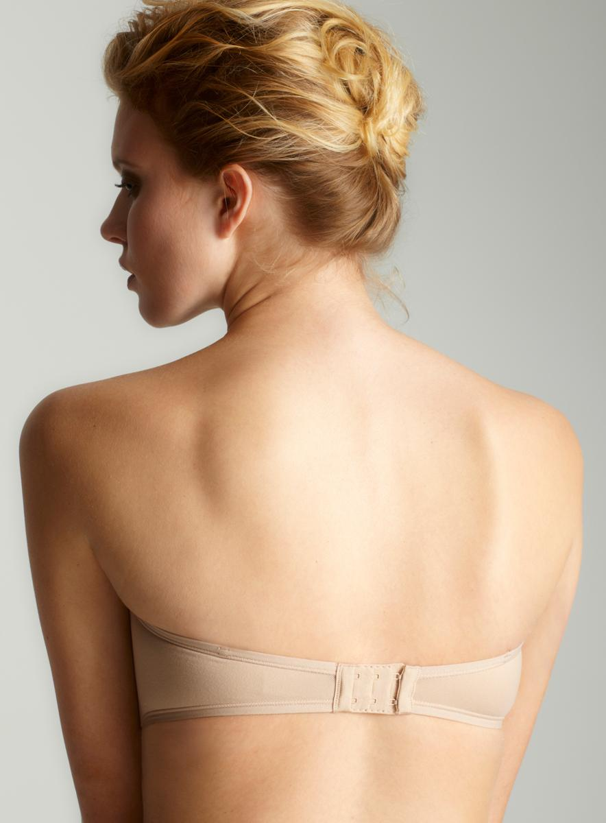 Natori Mode Push Up Strapless - Thumbnail 1