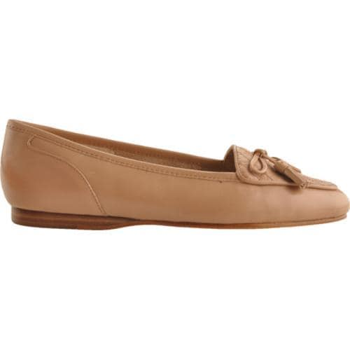Women's Enzo Angiolini Lizzia Natural/Natural Synthetic - Thumbnail 1