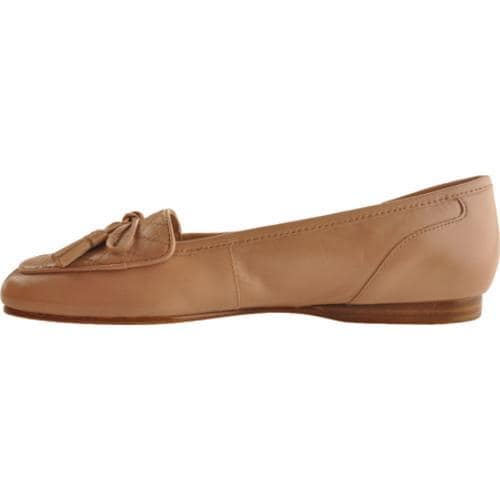 Women's Enzo Angiolini Lizzia Natural/Natural Synthetic - Thumbnail 2