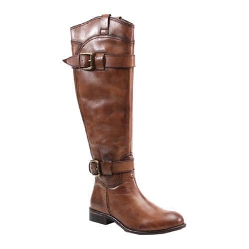 Women's Luichiny Temp Ted Tan Antique Leather