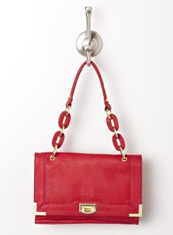 Olivia + Joy Minx small shoulder bag