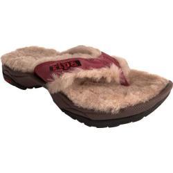 2f38545267a8ea Shop Ripa Himalayan Garnet Red - On Sale - Free Shipping Today ...