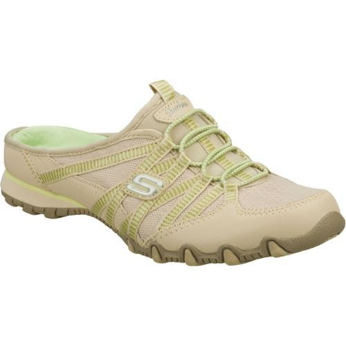 Women's Skechers Bikers Nimble Natural