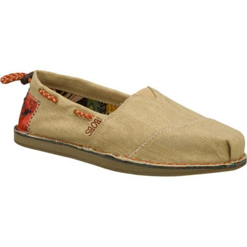 Women's Skechers BOBS Chill Stand Together Natural