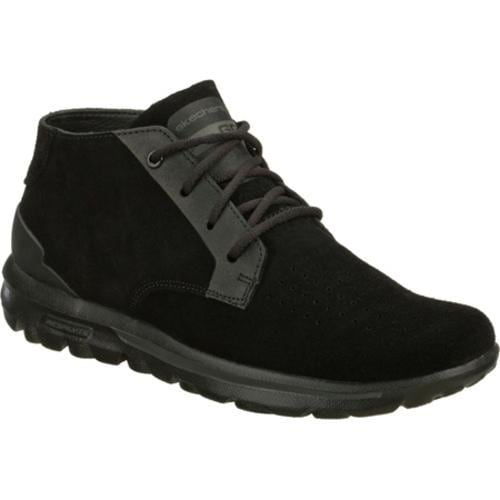 Men's Skechers On the GO Chukka Black - Thumbnail 0