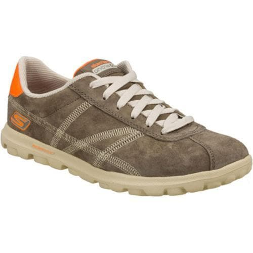 Women's Skechers On the GO Sutra Brown/Natural