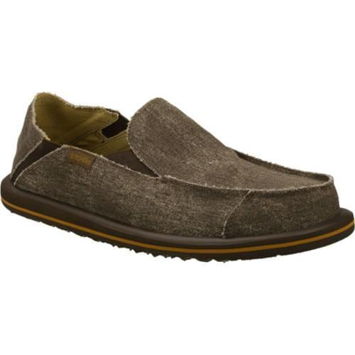 Men's Skechers Tantric Report Brown
