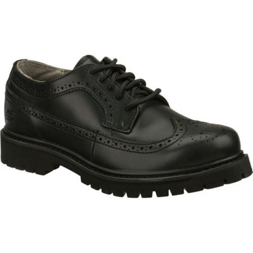 Men's Skechers Tom Cats Winger Black