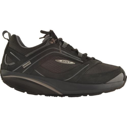 Men's MBT Chacula GTX Black - Thumbnail 1