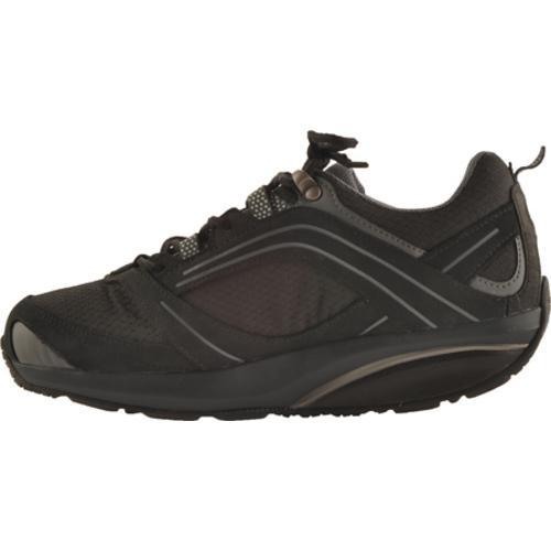Men's MBT Chacula GTX Black - Thumbnail 2