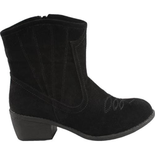Women's L & C Calico-2-Sm Black