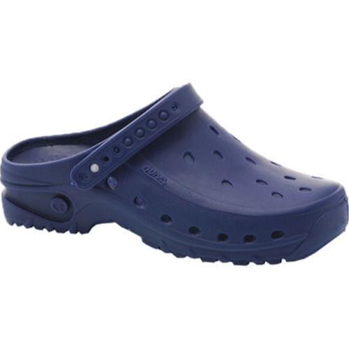 Oxypas OR Clog Navy Blue