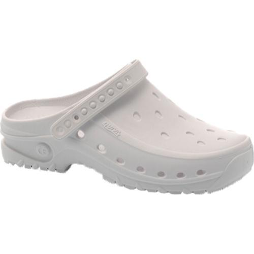 Oxypas OR Clog White