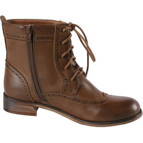 Women's Westbuitti Cowgirl 5 Brown