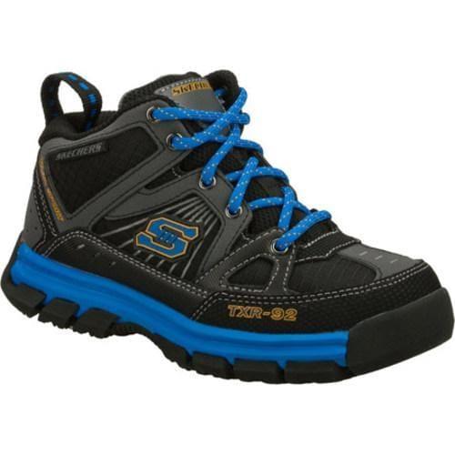 Boys' Skechers Challengerz Black/Blue