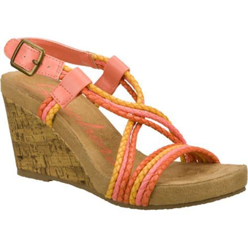 Women's Skechers Modiste All Tied Up Coral