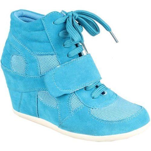 Women's Westbuitti Dakota Teal