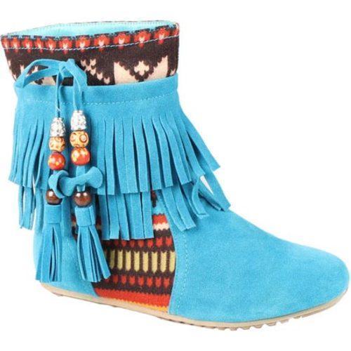 Women's Westbuitti Mini 03 Blue
