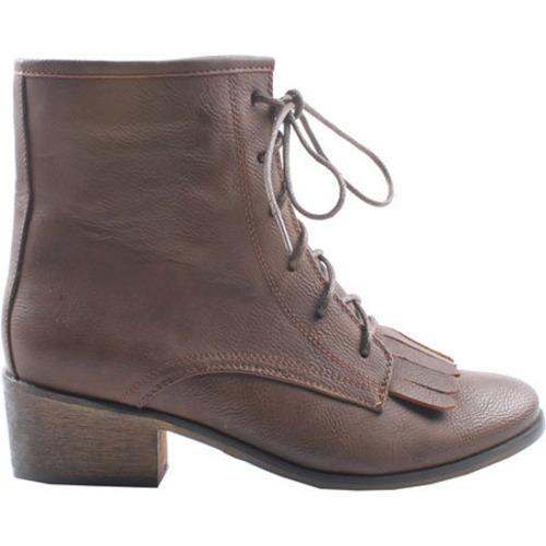 Women's Westbuitti Pisa 25 Brown - Thumbnail 1
