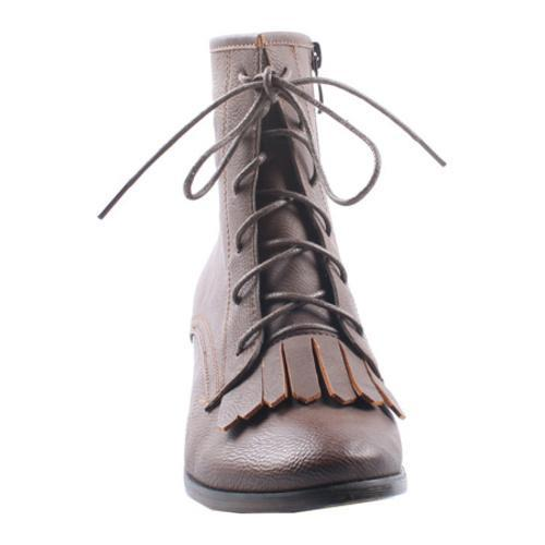 Women's Westbuitti Pisa 25 Brown - Thumbnail 2