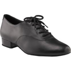 Men's Capezio Dance Social Dance Black