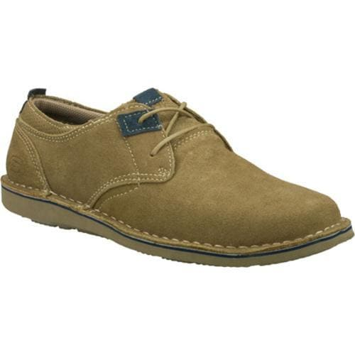 Men's Skechers Caven Panel Natural/Natural - Thumbnail 0