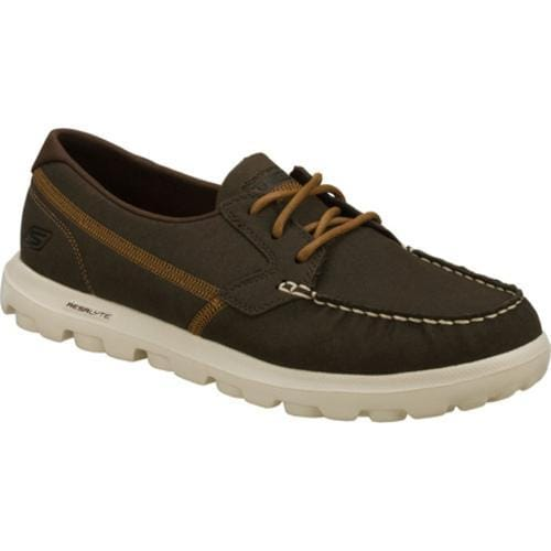Men's Skechers On The GO Unite Brown - Thumbnail 0