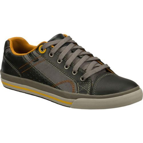 Men's Skechers Relaxed Fit Diamondback Tevor Black