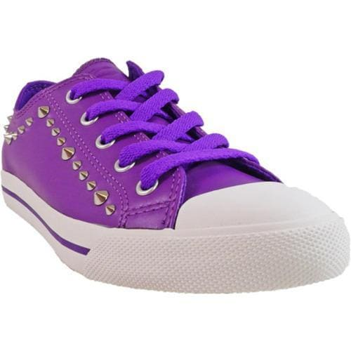 Women's Burnetie Born To Be Bold Ox Purple