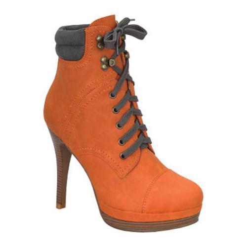 Women's Beston Vary-7 Orange