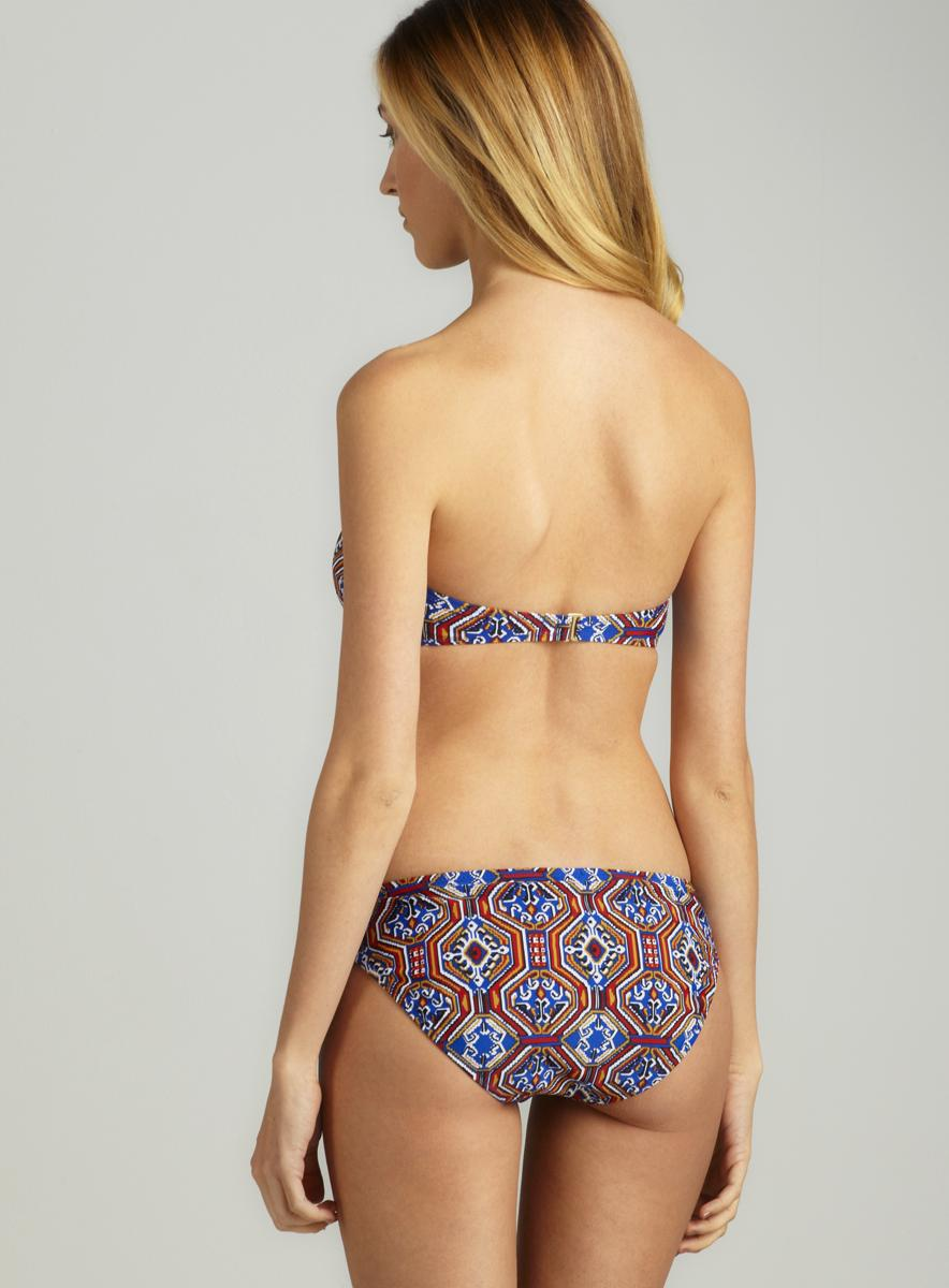 Jessica Simpson Aztec Hipster Bottom