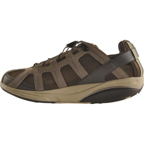 Men's MBT Barafu Olive