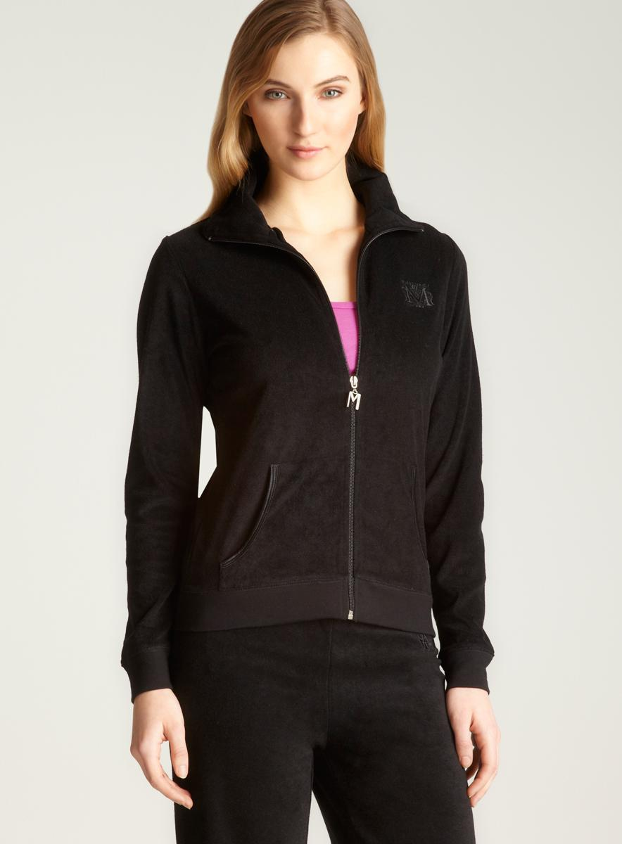 Max Sport French Terry Jacket