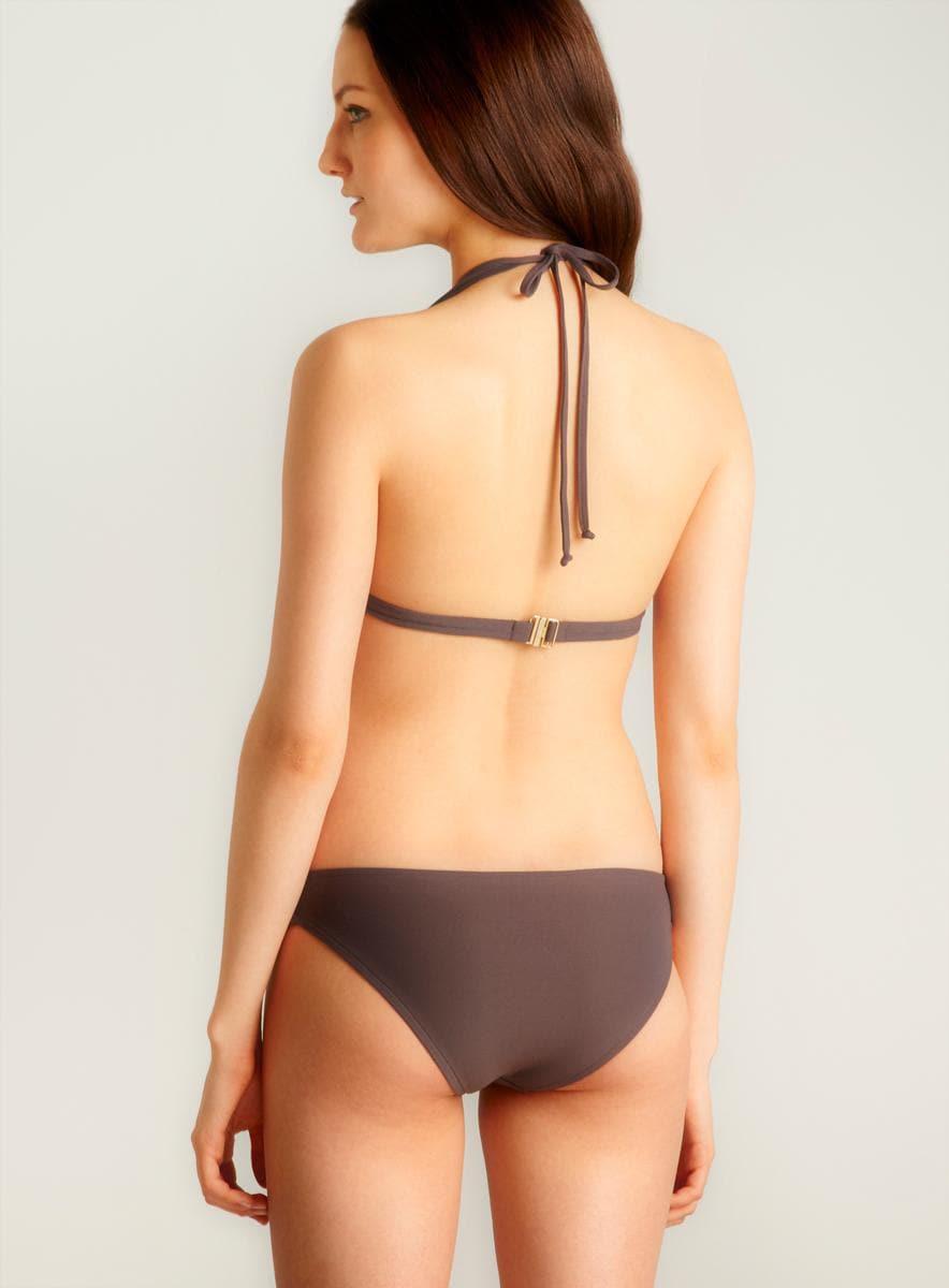 Chloe Triangle Halter Two-piece Bikini