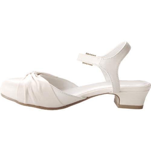 Girls' Kenneth Cole Reaction What A Dress White Leather - Thumbnail 2