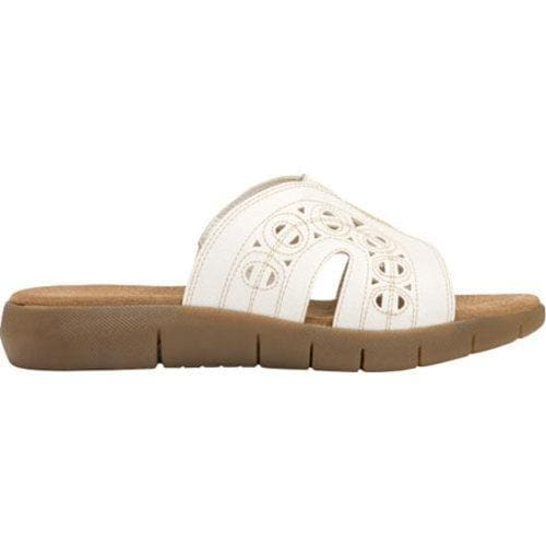 Women's A2 by Aerosoles Wipside White Tumbled Synthetic - Thumbnail 1