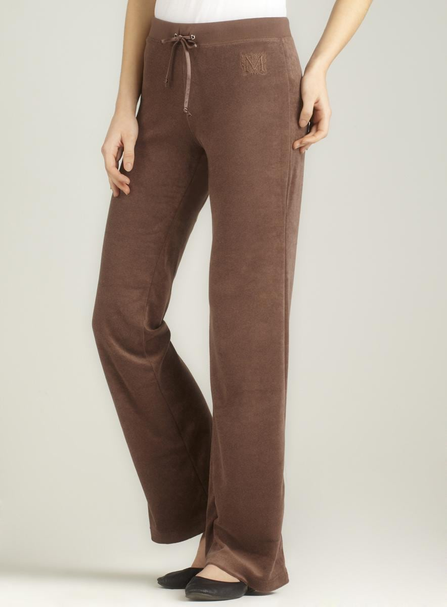 Max Sport French Terry Pant