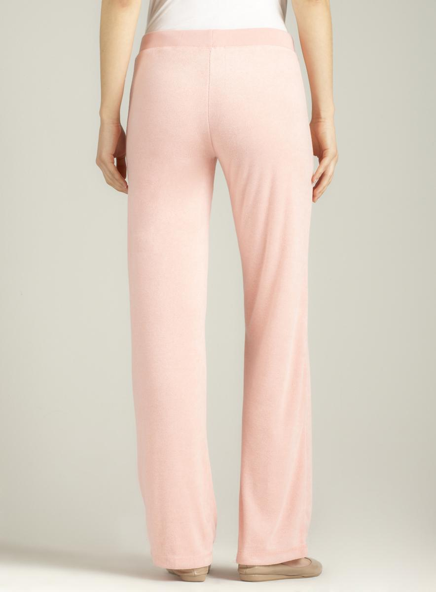 Max Sport French Terry Pant - Thumbnail 1