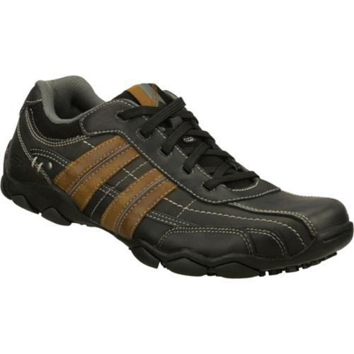 Men's Skechers Diameter Reggor Black